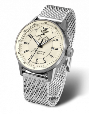 GAZ-14 Limouzine automatic, power reserve indication YN85/560A518B